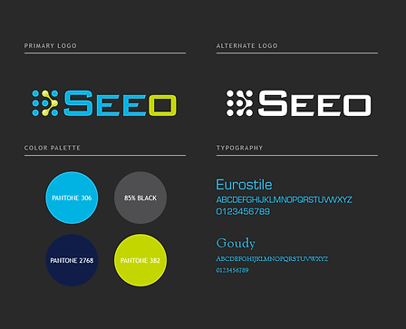 Seeo Style Guide