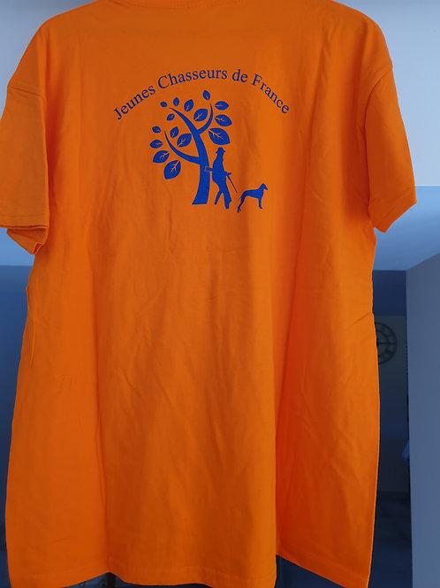 T-Shirt ANJCxGABION Unlimited
