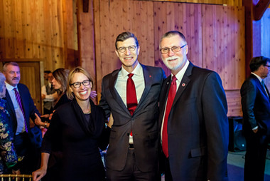 New Albany Foundation's Remarkable Evening