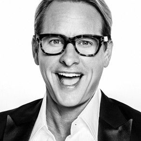 10 THINGS I CAN'T LIVE WITHOUT, CARSON KRESSLEY