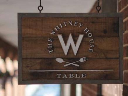Happy birthday, Whitney House!