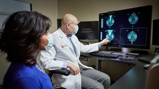 The Ohio State University Comprehensive Cancer Center – James Cancer Hospital (The James)