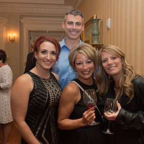 RECREATION UNLIMITED WINE EVENT