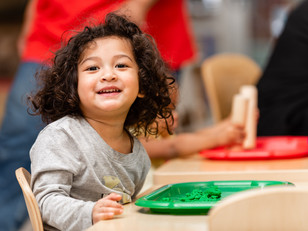 South Side Early Learning