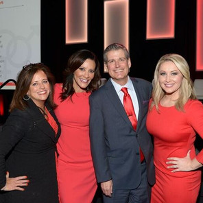 GO RED FOR WOMEN LUNCHEON 2021
