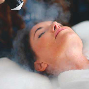 CHILL CRYOTHERAPY SPA