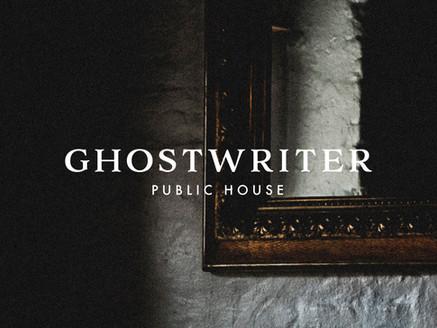 Ghostwriter Public House, Deviled Eggs