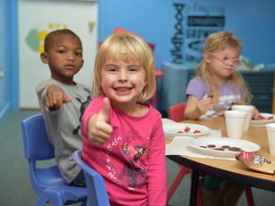 Children's Hunger Alliance