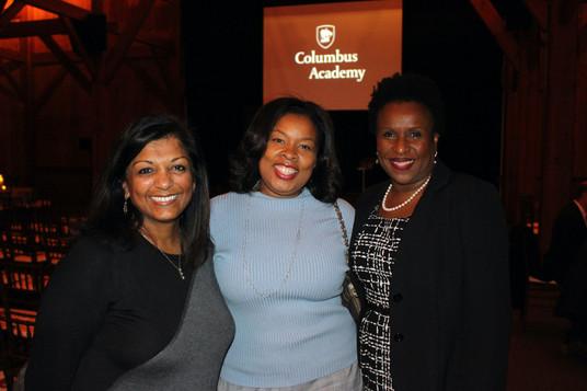 Columbus Academy Celebration of Leadership