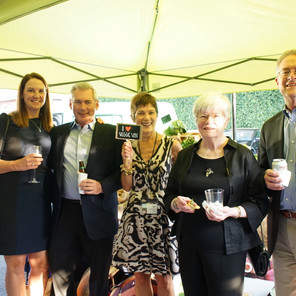 Local Matters Harvest Ball