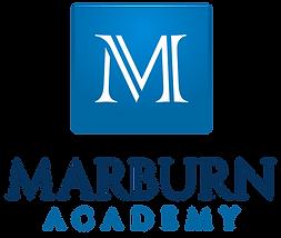 VERTICAL Marburn Academy Logo Final.png