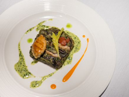 The Refectory Restaurant & Bistro: A Pursuit of Excellence