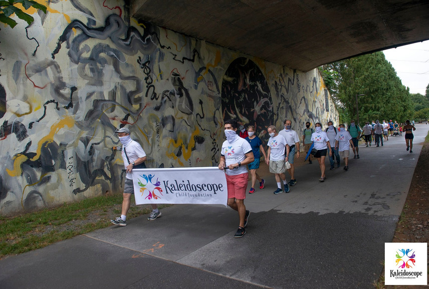 2020 Kaleidoscope Walk For Education