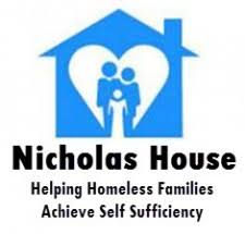 logo of Nicholas House
