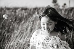 children portrait