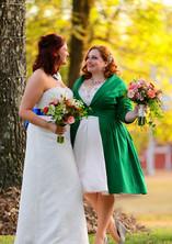 Older daughter wedding
