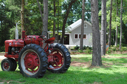 BnB with tractor