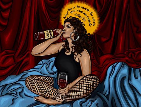 Queen Esther 2.0