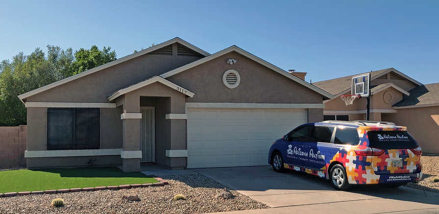 Arizona Autism Group Homes