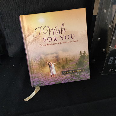 Donated Book