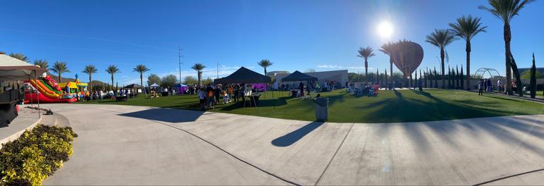 Event Panorama