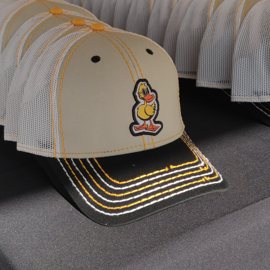 Quick Quack Hats