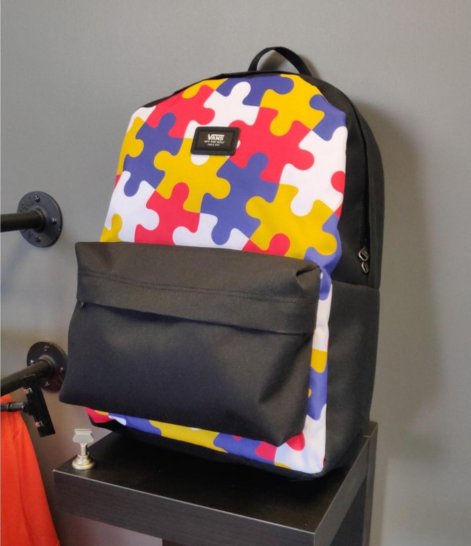 AutiBear Backpack