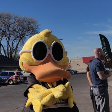 Quackles's Smolder