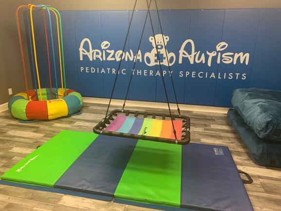 Clínica de Terapia de Scottsdale para Autismo de Arizona