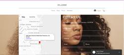 Retail/Fashion Site