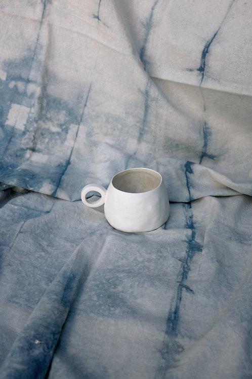 La Tasse à thé - porcelaine