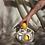 Thumbnail: La petite Corbeille - Grès noir, roux ou blanc moucheté