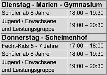Trainingszeiten Fechten 2021.10.09.png