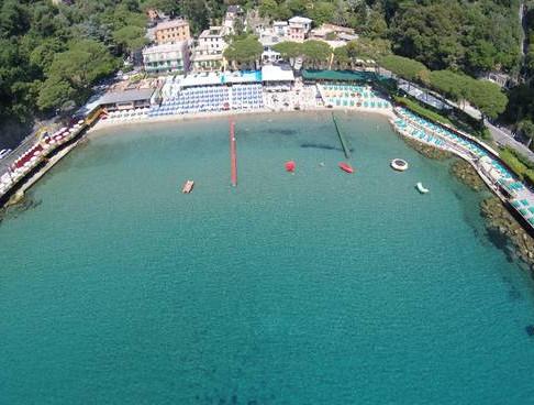 Le 15 spiagge più belle d'Italia? C'è anche Paraggi