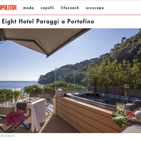 30 luxury hotel tra i migliori in Italia per sognare (o regalarsi davvero) un week end da star
