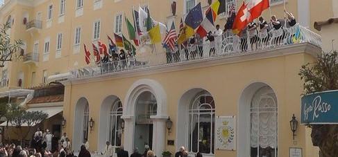 Quisisana, per l'impero degli hotel offerta ai Morgano da 250 milioni