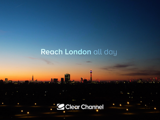 CLEAR CHANNEL REACH