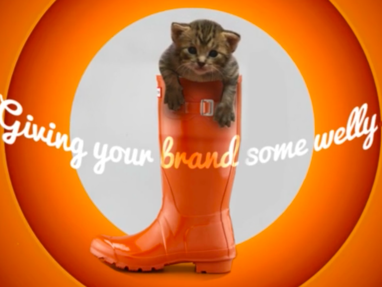 Blimey Creative Promo Video Screenshot