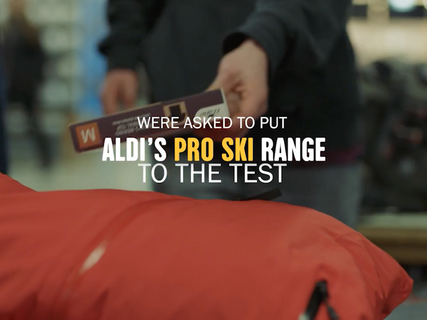 Aldi Pro Ski Range Video Screenshot.png