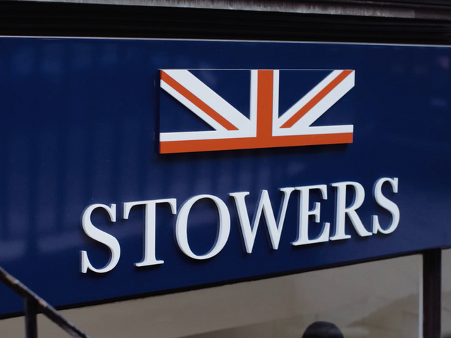 STOWERS BESPOKE TAILORS