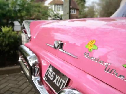 Macmillan Sheila's Wheels Promo Video Screenshot