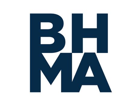 BHMA Unveils Rebrand