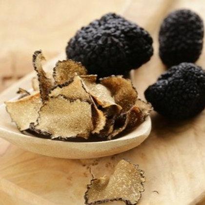 Pelures de Truffes noires 100 g