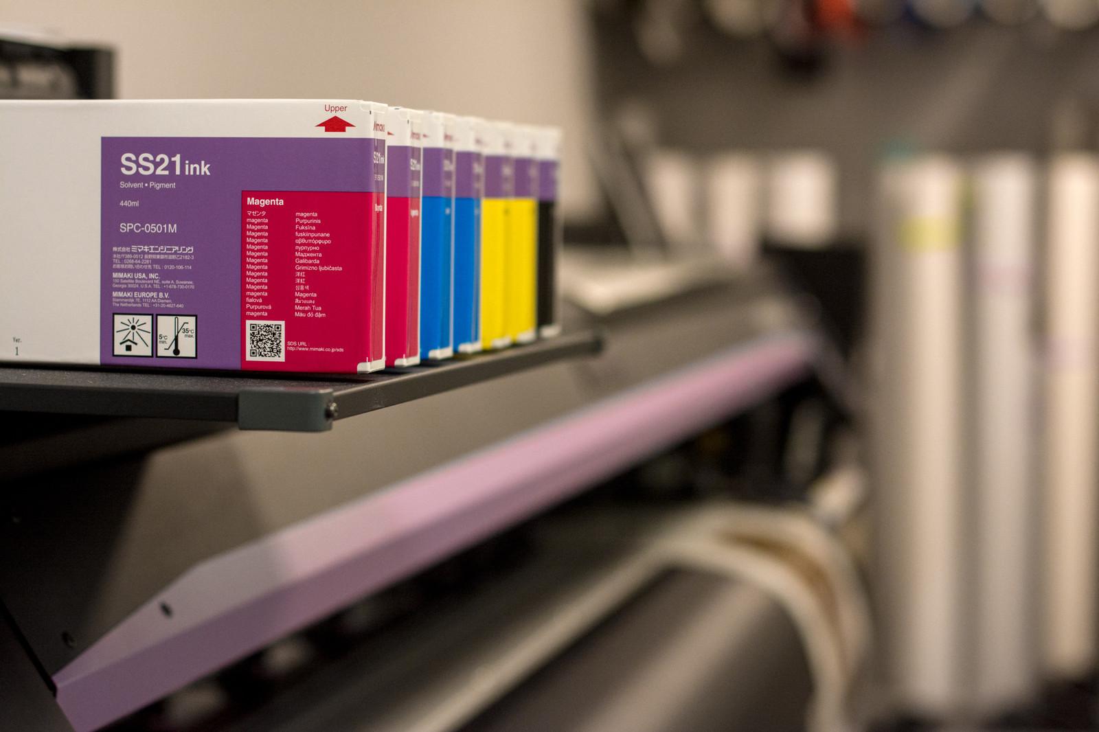 hgdesignstudio | Printing Services