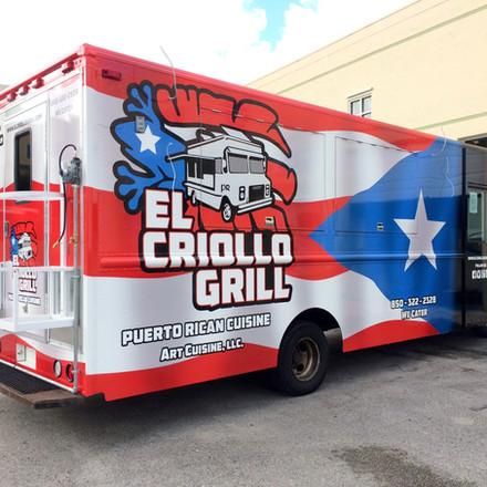 El Criollo Grill Tallahassee, FL