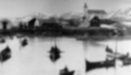 Ingøy 1920