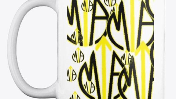 MTA Logo Mug