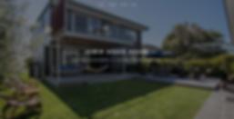 Juwin Beach House Bawley Website by Bann