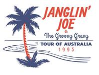 Janglin Joe Graphic by Banni Digital