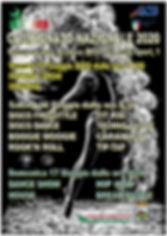 La Danza AICS - 1Campionato Nazionale 15